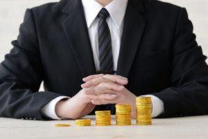 株式交換のメリット