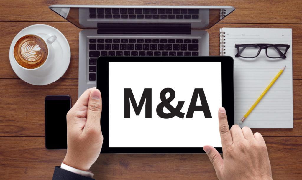 M&Aの手法としての第三者割当増資
