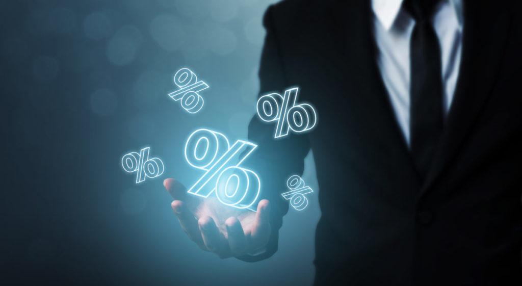 経営の安定性を測る理想の負債比率とは