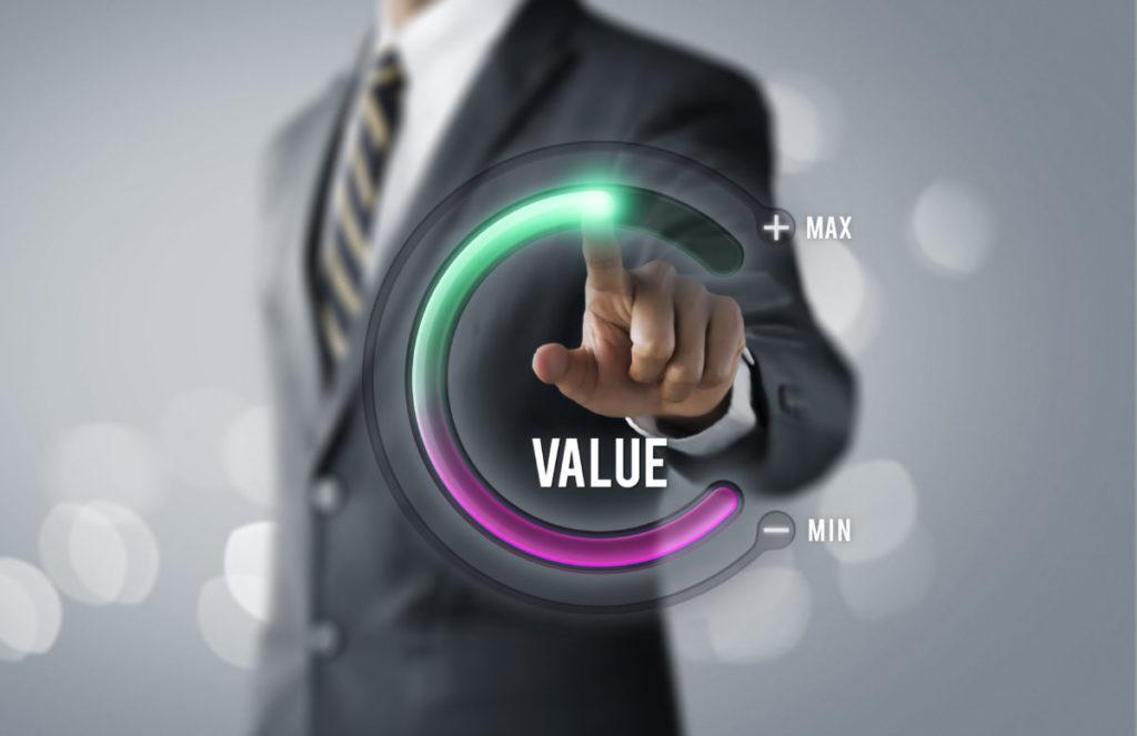 企業価値を高める方法とは?