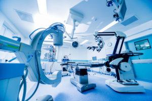 医療業界のM&A事例