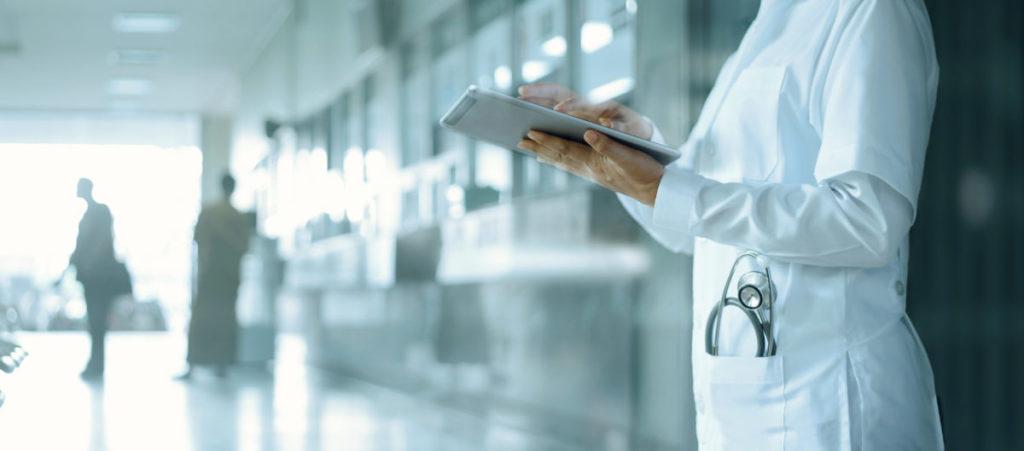 病院と診療所が抱える人的資源の問題