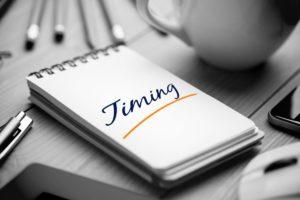 年買法を活用するタイミングと注意点