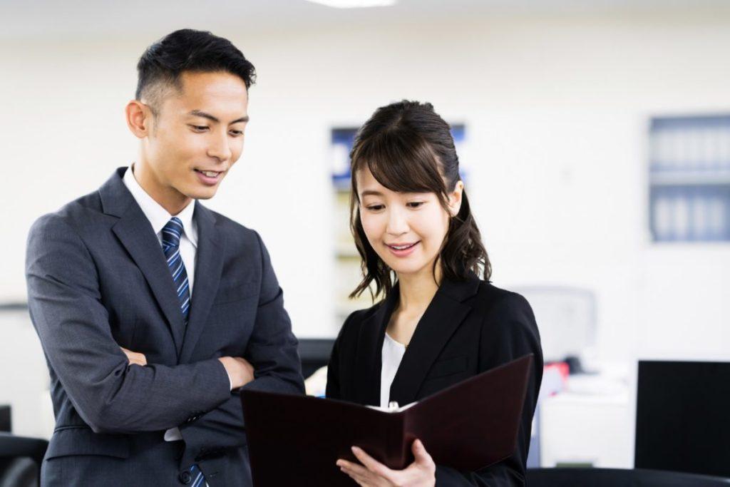 会社分割のパターンで登記方法も異なる
