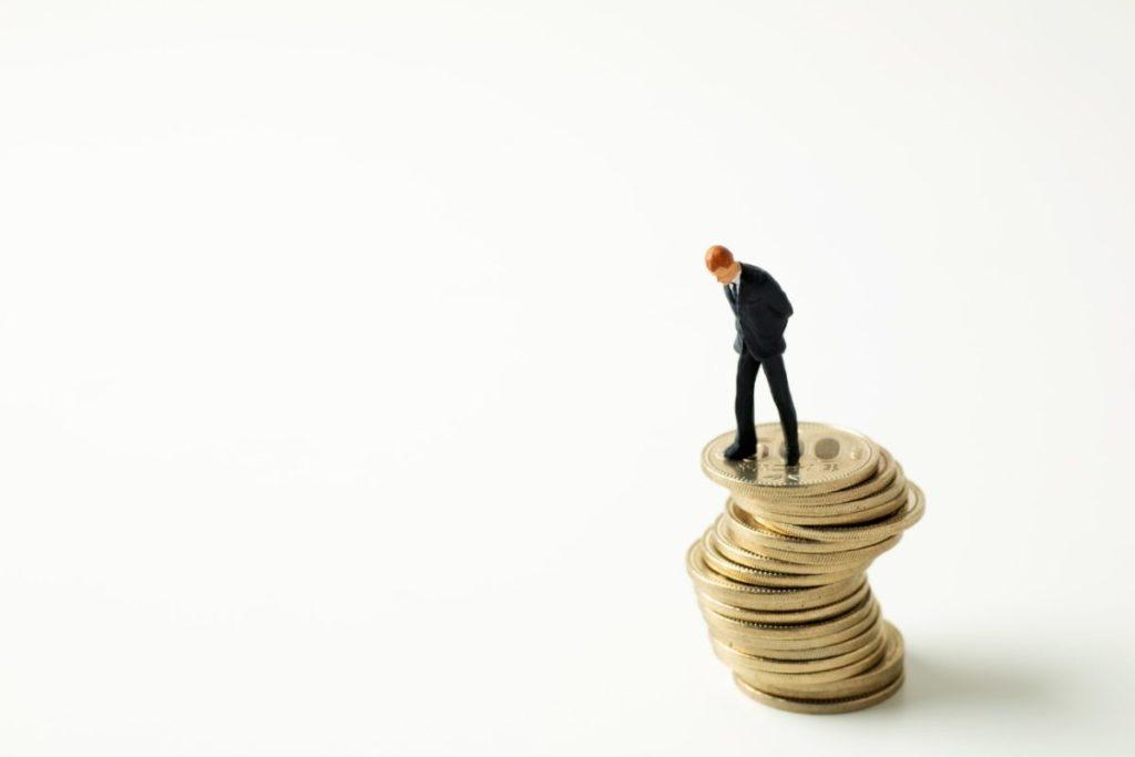 会社分割の登記申請にかかる費用について