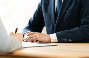 会社分割の登記申請の流れ【新設分割】