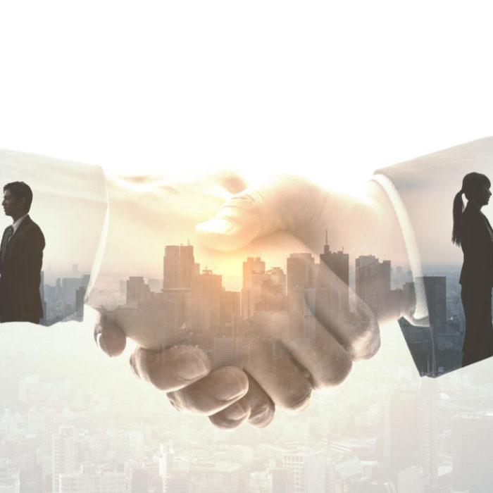 業務提携とは?資本提携や合併との違いや印紙の必要性も解説