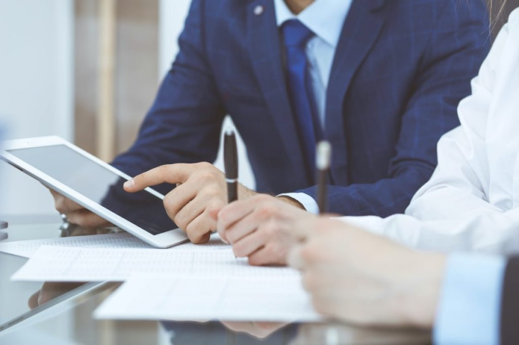 事業譲渡に登記は必要?