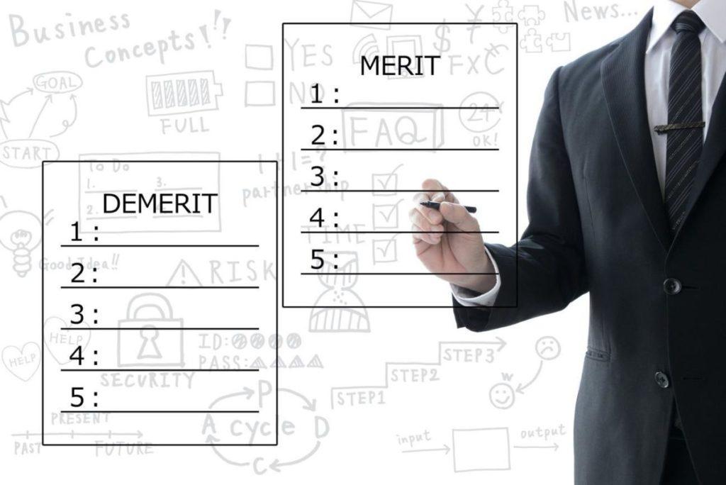 株式譲渡の概要とメリット・デメリット