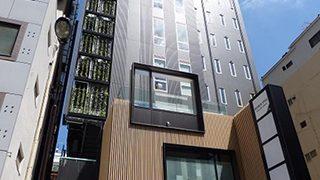 令和2年10月1日(木)すばる東京新橋オフィスがオープンしました。