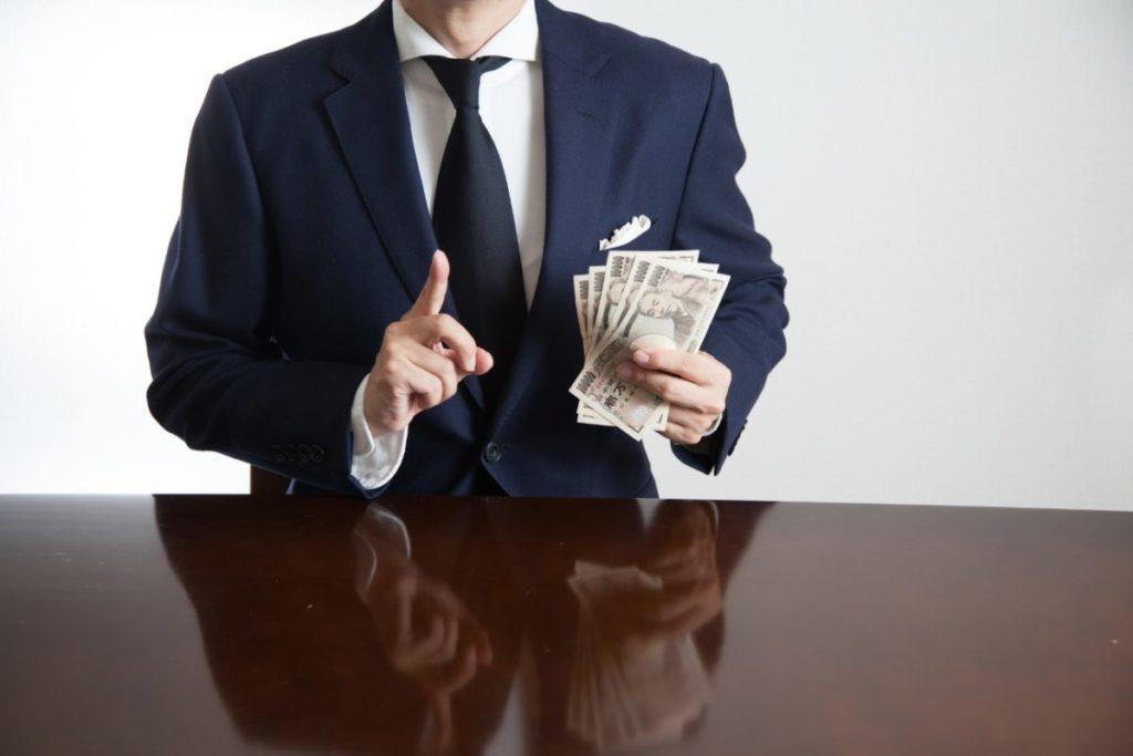 MBOによる買収の特徴とは