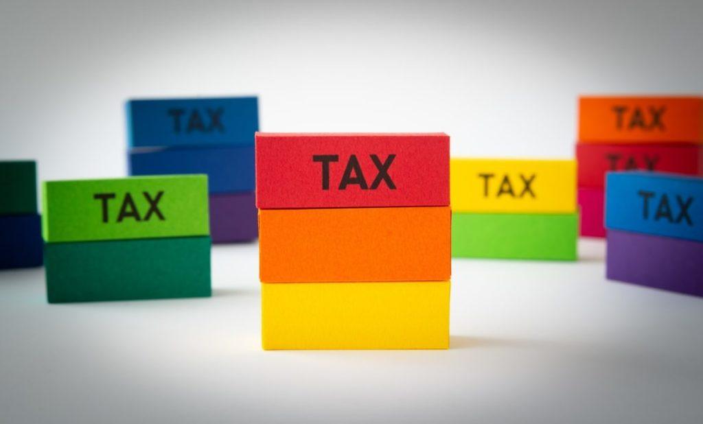 株式譲渡による税金の種類と扱い