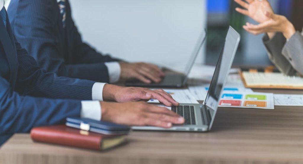 M&Aで公認会計士が行う企業価値の算定方法