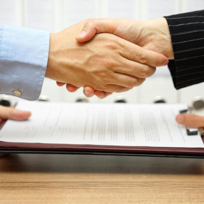 事業譲渡契約書の作成方法とは?そのポイントや注意点を解説!