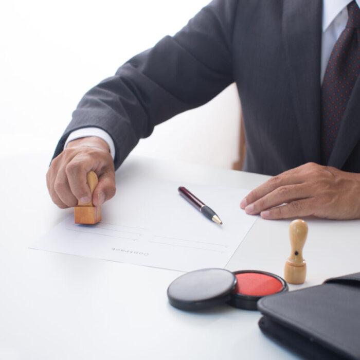 株式譲渡承認請求書における基本的な情報と書き方を解説!