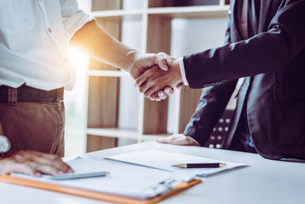 海外法人との事業譲渡に関する注意点