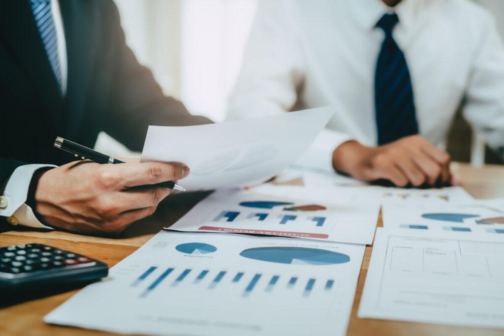 事業譲渡契約書には収入印紙が必要