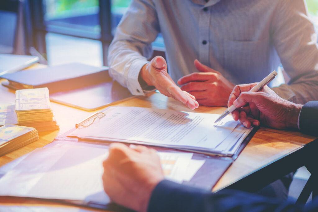 事業譲渡を行うメリットとデメリット