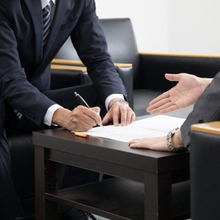 事業譲渡における契約上の地位の移転とは?協議で進める移転手続きの数々