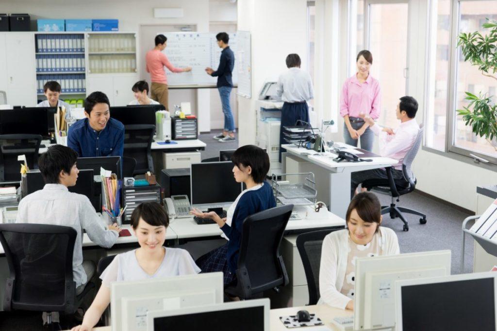 会社分割における従業員の保護手続き(労働者の異議申出手続)