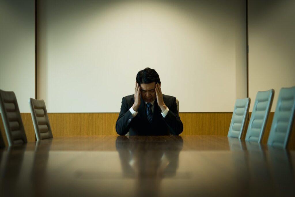 事業承継対策が不十分で失敗してしまう経営者の特徴