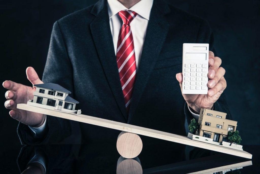 吸収分割と事業譲渡の違いとは?