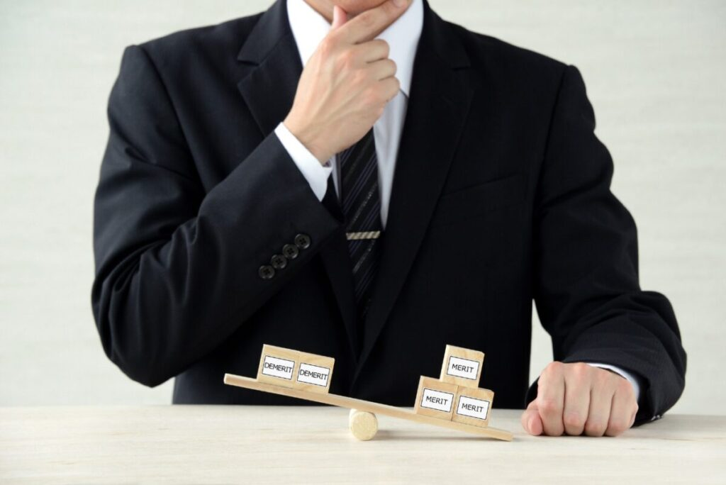 事業承継信託のデメリット