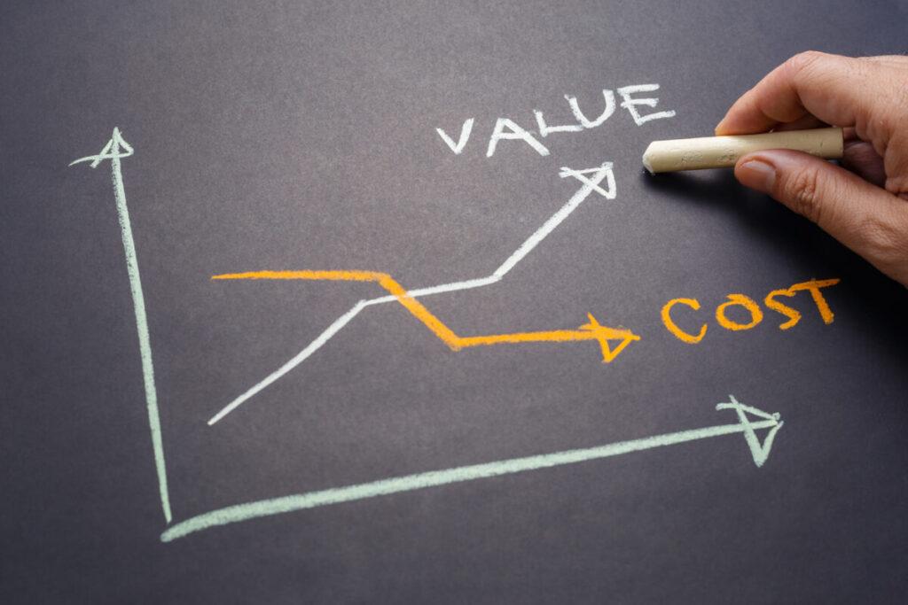 企業価値を高くする方法