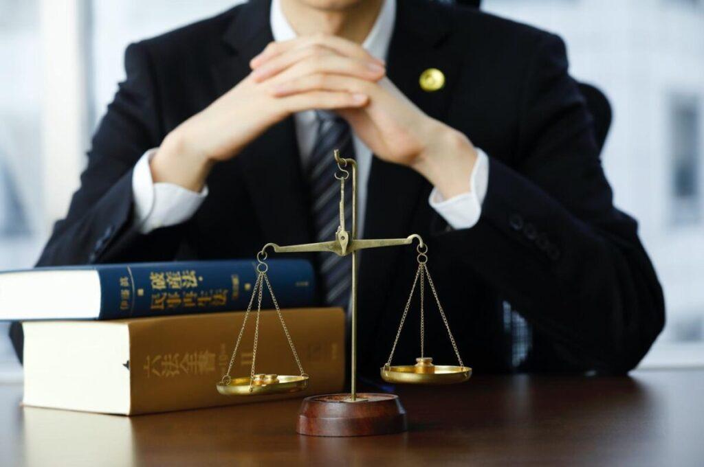 M&Aの相談先(4):弁護士