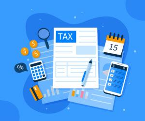 会社の清算と税金の関係