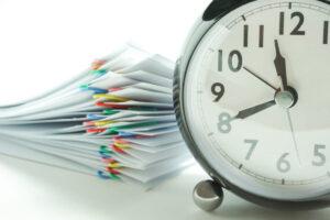 PPAに係る時間