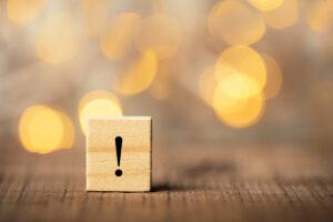 選択と集中で失敗を避けるための注意点