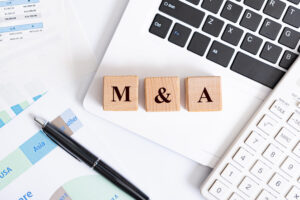 M&Aの基礎知識