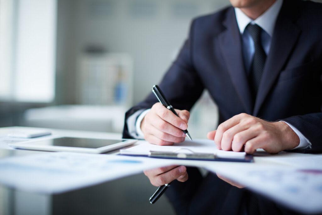 事業譲渡時の契約の注意点