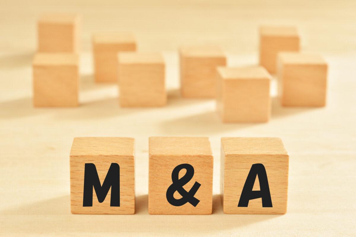 M&Aと再編の関係