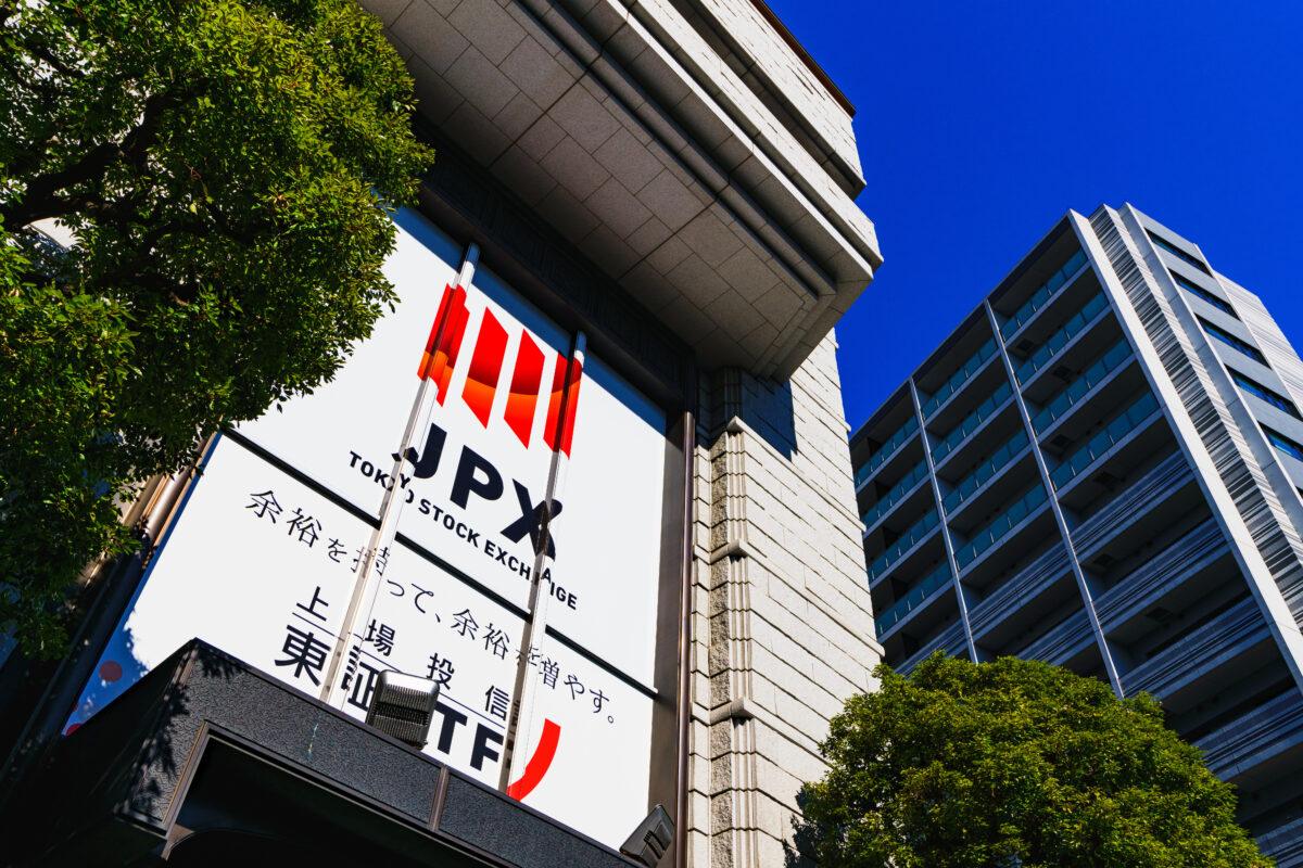 日本におけるSPAC事例