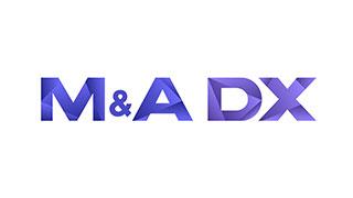 株式会社M&A DX